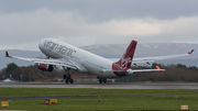 Airbus A330-343 - G-VGBR operated by Virgin Atlantic Airways