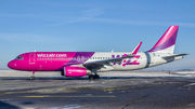 Airbus A320-232 - HA-LYF operated by Wizz Air