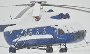 TECH-MONT Helicopter company Mil Mi-8T - OM-XYC