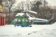 Mil Mi-2 - 7739 operated by Vzdušné sily OS SR (Slovak Air Force)