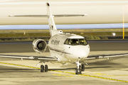 Raytheon Hawker 800XP - CS-DRR operated by NetJets Aviation