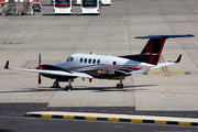 Beechcraft King Air 200 - EC-JGB operated by Private operator