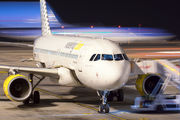 Airbus A320-214 - EC-HQL operated by Vueling Airlines
