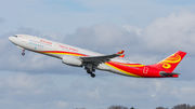 Airbus A330-343E - B-8118 operated by Hainan Airlines