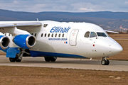 British Aerospace Avro RJ85 - SX-EMS operated by Ellinair