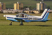 Zlin Z-42M - OM-HSI operated by Private operator