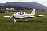 Tecnam P2002JF Sierra - OK-SEX operated by F Air