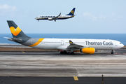 Airbus A330-343 - OY-VKH operated by Thomas Cook Airlines Scandinavia