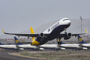 Airbus A321-231 - G-ZBAO operated by Monarch Airlines