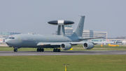 Boeing Sentry AEW.1 - ZH106 operated by Royal Air Force (RAF)