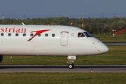 Embraer E195LR (ERJ-190-200LR) - OE-LWA operated by Austrian Airlines