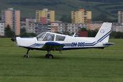 Aeroklub Spišská Nová Ves Zlin Z-43 - OM-DOS
