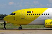 Mistral Air Boeing 737-300 - EI-CFQ