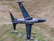 Royal Air Force (RAF) British Aerospace Hawk T2 - ZK012