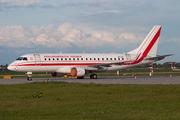 Poland - Government Embraer 170-200LR - SP-LIG