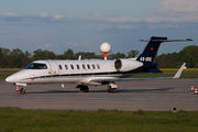 Bombardier Learjet 45 - 4O-MNE operated by Montenegro - Government