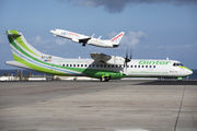 Binter Canarias ATR 72-212A - EC-LAD
