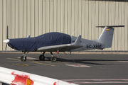Private operator Dova Aircraft DV-1 Skylark - EC-XBM