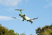 Binter Canarias Bombardier CRJ1000 - EC-MOX