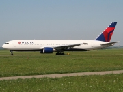 Boeing 767-300ER - N1602 operated by Delta Air Lines