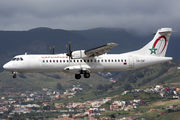 ATR 72-600 - CN-COF operated by Royal Air Maroc Express