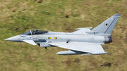 Eurofighter Typhoon FGR.4 - ZJ912 operated by Royal Air Force (RAF)