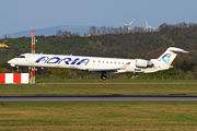 Adria Airways Bombardier CRJ900 - S5-AAK