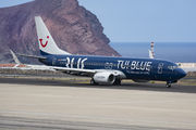Boeing 737-800 - D-ATUD operated by TUIfly