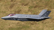 Lockheed Martin F-35A Lightning II - 14-5102 operated by US Air Force (USAF)