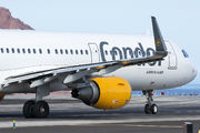Airbus A321-211 - D-AIAG operated by Condor