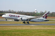 Qatar Airways Boeing 787-8 Dreamliner - A7-BCA