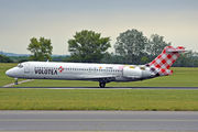 Boeing 717-200 - EC-MEZ operated by Volotea