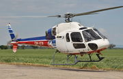 Aerospatiale AS355 Ecureuil 2 - OM-IKN operated by EHC Service