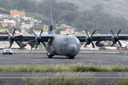 Lockheed Martin C-130J-30 Shimshon - 665 operated by Zroa HaAvir VeHahalal (Israeli Air Force)