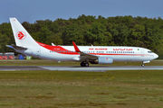Boeing 737-800 - 7T-VJP operated by Air Algerie