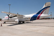 ATR 42-300 - EC-JBX operated by Swiftair