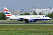 Embraer E170STD (ERJ-170-100STD) - G-LCYG operated by BA CityFlyer