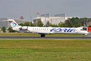 Bombardier CRJ900 - S5-AAK operated by Adria Airways