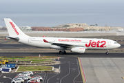Airbus A330-243 - G-VYGL operated by Jet2