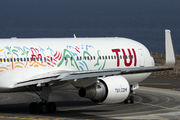 Boeing 767-300ER - HB-JJF operated by TUI Airlines Nederlands