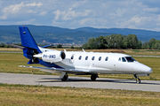Cessna 560XL Citation XLS - PH-ANO operated by JetNetherlands