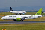 Bombardier BD-500-1A11 C Series CS300 - YL-CSC operated by Air Baltic