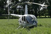 Robinson R44 Raven II - OE-XYM operated by AVE FERMO s.r.o.