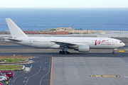 Boeing 777-200ER - VP-BDR operated by Vim Airlines