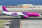 Airbus A320-232 - HA-LYE operated by Wizz Air