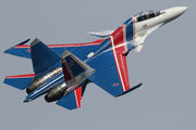 Sukhoi Su-30SM - RF-81721 operated by Voyenno-vozdushnye sily Rossii (Russian Air Force)