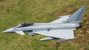 Royal Air Force (RAF) Eurofighter Typhoon FGR.4 - ZK346