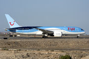Boeing 787-8 Dreamliner - PH-TFL operated by TUI Airlines Nederlands