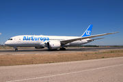 Boeing 787-8 Dreamliner - EC-MLT operated by Air Europa