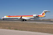 Bombardier CRJ1000 NextGen - EC-LPN operated by Iberia Regional (Air Nostrum)